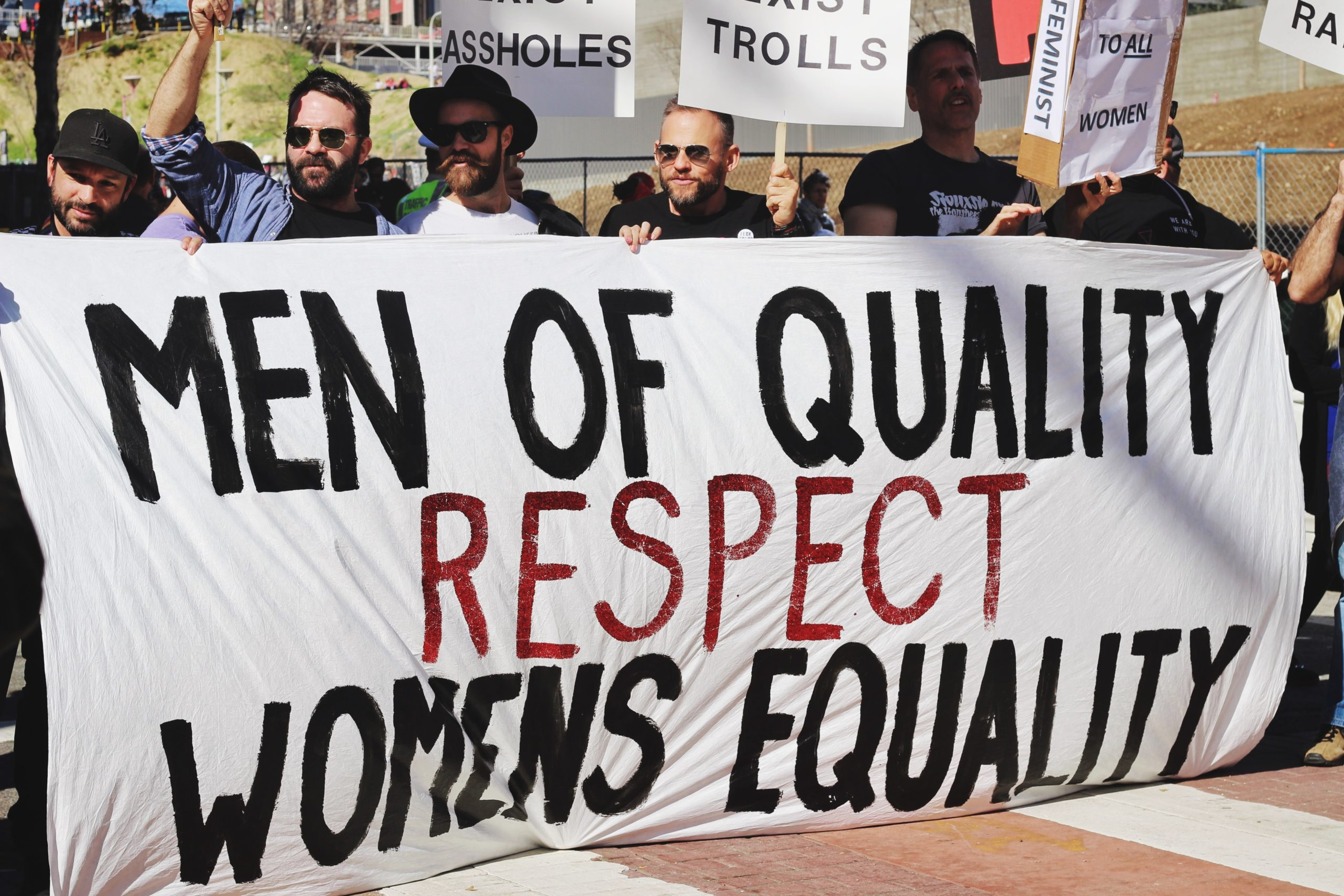 Women's Equality Rights Law Clinic